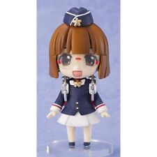 NENDOROID NO. 138 MAGICAL MARINE PIXEL MARITAN: AIR FORCE JIEI TAN  Hobby Japan