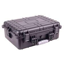 "20"" Weatherproof Hard Case For GoPro & Accessories w/ Pelican Pluck Foam"