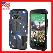 Genuine Incipio DualPro Dual Layer Protective Fitted Cover Case for HTC One M8G