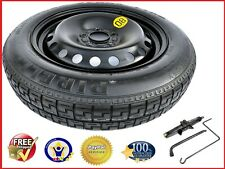 "Citroen C4 Picasso 16"" Space Saver Spare Wheel 5 stud + Jack KIT 2012-2020"