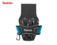 Original Makita Electricians Multi Hand Work Tool Belt Pouch Holder Bag Holster