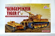 Dragon 6865 1/35 Bergepanzer Tiger I s.Pz.Abt.508 Demolition Charge Layer