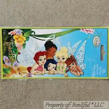 BonEful Boutique Disney Princess Tinkerbell Fairy Fabric Iron L Costume Applique