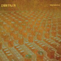 ZION TRAIN - VERSIONS CD NEU