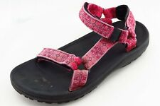 Teva Girls Shoes Size 6 M Pink Sandals Synthetic