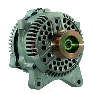 Alternator-New ACDelco 335-1139 Professional fits 99-02 Lincoln Navigator 5.4-V8