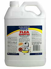Fido Flea Shampoo 5 Litre - Free Registered Postage (Safe Guard your Purchase)