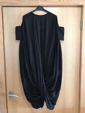 Junya Watanabe Comme Des Garcons Robe Noire Taille S