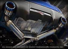 2004-2011 MAZDA RX-8 GREDDY (10140712) COMFORT SPORT GTS EXHAUST