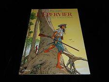 Pellerin : L'épervier 5 : Le trésor de Mahury Editions Dupuis 2012