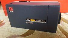 Kodak INSTAMATIC M2 SUPER 8 FILM CINEPRESA per le parti non funzionante