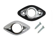 MIRROR MOUNTING KIT FITS VOLKSWAGEN GHIA 1966-1974