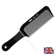 Clipper Pettine creare tagli di capelli Kodo Nero in Plastica Barbiere Parrucchiere Pettine Barbieri