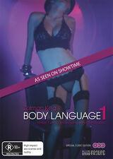 Body Language Season One (3-disc box set) (DVD) from Accent Films - AUN0217