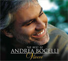 CD - BOCELLI, ANDREA - BEST OF ANDREA BOCELLI: VIVERE - SEALED