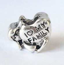 Alloy Silver Plated Costume Charms