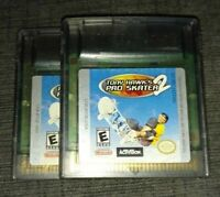 TONY HAWK'S PRO SKATER 2 - NINTENDO GAME BOY COLOR - FREE S/H - (GB1)