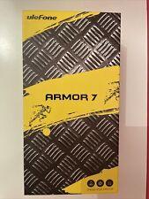 Ulefone Armor 7 - Rugged Helio P90 Octa-Core IP68 48MP Triple Camera Qi 5500mAh