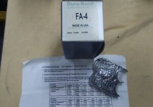 FORD 4.6L DOHC...DURA-BOND FA-4 Cam Bearing set *BEST PRICE ANYWHERE!*