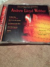 the london stage ensemble plays the music of andrew lloyd webber
