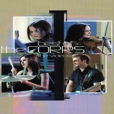 The Best of the Corrs [DVD] by The Corrs (DVD, Dec-2002, WEA International (Sweden))