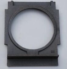 Ash Pit Ashpit Top Plate for RAYBURN Royal NEW TYPE - SPARE PARTS - Cast Iron