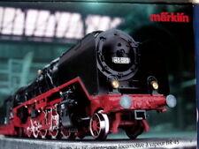 Catalogo Novità Marklin 2002 Loco BR 45 - FRA - Tr.5