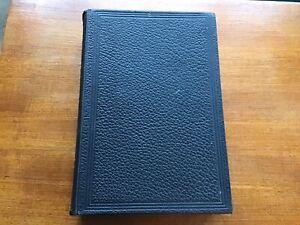 Holy Bible KJV Black BFBS Church Bible.