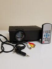 Wireless wifi ready projector 1200 lumens