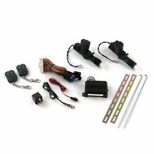 5 Functions Remote Shaved Door Popper Kit with Actuators Street  AUTSVPRO1GT rat