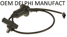 220 540 05 17, REAR RIGHT ABS Speed Sensor MERCEDES LOCATION IN USA