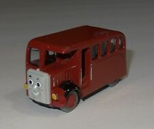 Learning Curve Thomas & Friends Diecast Bertie Toy Train Loose 2002