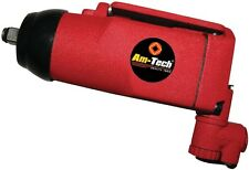 """NEW Am-Tech DIY Tools 3/8"""" Butterfly Impact Wrench"""