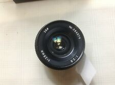 Formula 5 28mm F2.8 for Canon FD
