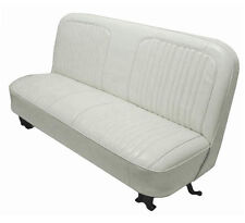 CHEVROLET STANDARD CAB TRUCK SEAT COVERS, FACTORY REPLACEMENT 1967-1972