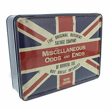 Misc Odds & End Tin Birthday & Fathers Day Gift Ideas for Him Her Dad Grandad
