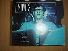 True Movies 3CD Boxed Set