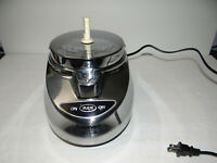 Cuisinart Prep 9 Food Processor Base Only Replacement DLC-2009CHB 9 Cup