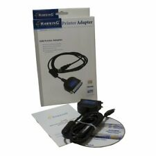 Hawking Technology USB to Parallel Port Converter  - HUC1284P