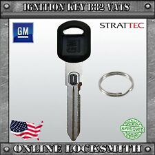 New OEM Ignition VATS Key w/ GM Logo B82 P4 Buick Oldsmobile Key Resistor #4