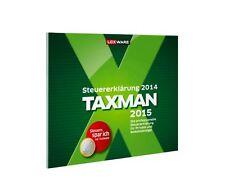 Steuervorbereitungs Software CDs