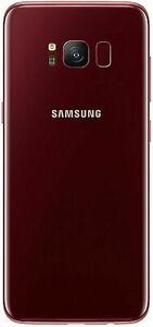 Fully Unlocked Samsung Galaxy S8 64GB SM-G950U [New Unused]