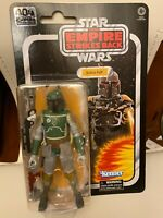 SHIPS TODAY! Star Wars Boba Fett 6-Inch The Empire Strikes Back 40th Anniversary