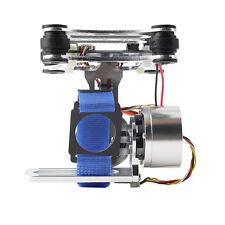 Pro GOPRO 3 3+ 4 Gimbal Camera Mount w/ Brushless Motor For DJI RTF RC Drone FPV