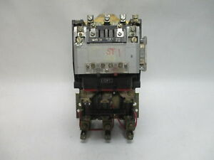 Arrow Hart Size 3 Motor Control 110-120v