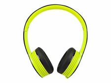 Monster iSport Freedom Wireless Bluetooth on Ear Headphones - Green