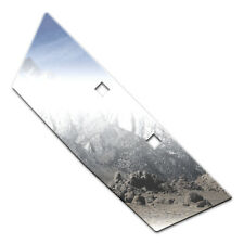 Luxury Fx Chrome License Plate Bezel Fit For 2010 2011 Cadillac Cts Fits 2010 Cadillac Cts
