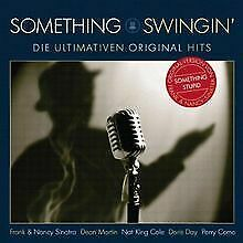 Something Swingin' von Various | CD | Zustand gut