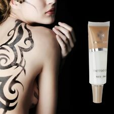 Temporary Tattoo Gel Glue Non-toxic for Body Art Paint Glitter Tool Supplies New