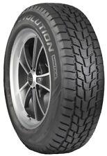 1 New Cooper Evolution Winter - P225/65r17 Tires 65r 17 225 65 17